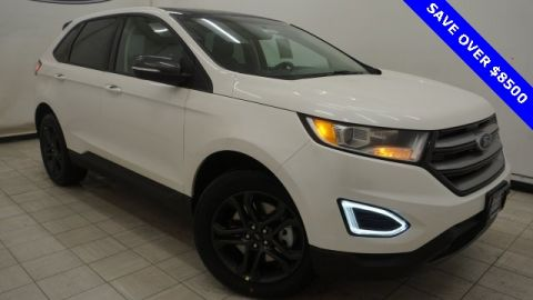 386 New Ford Cars Suvs In Stock Depaula Ford